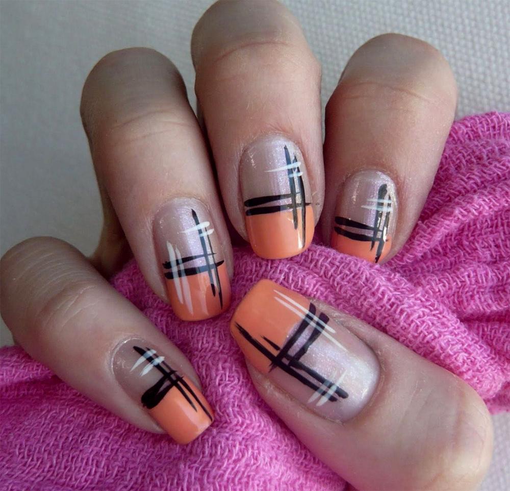 Дизайн ногтей 2016-2017 фото на короткие ногти