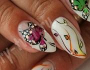 Дизайн ногтей дома своими руками