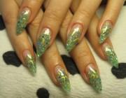 Аквадизайн ногтей
