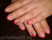 Идеи покрытия ногтей гель лаком