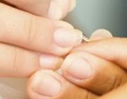 укрепление ногтей гелем в домашних условиях