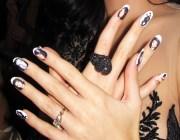 Фотонаклейки на ногти