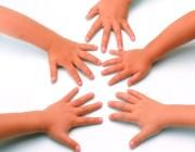 Отслаивание ногтей на руках у ребенка