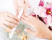 как пилить ногти квадратной формы