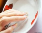 Ванночка для отмачивания ногтей
