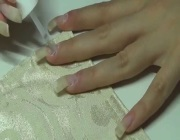 Снятие ногтей