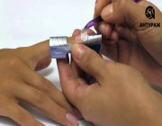 Уроки Наращивания ногтей биогелем
