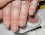 Как выполнить наращивание ногтей биогелем