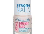 Средство для укрепления волос и ногтей
