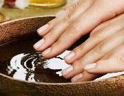 Лучшее средство для укрепления ногтей