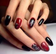 Однофазный гель на ногтях