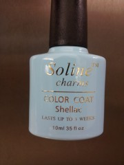 Soline Charms Nova Shellac