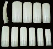Типсы для ногтей