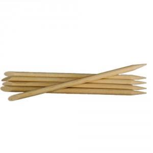 Деревянная палочка со срезом