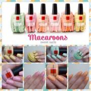 Macaroon от Sophin