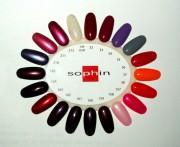 Sophin Wild Summer