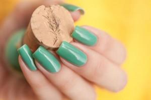 образцы ногтей нарощенных