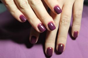 пошаговое покрытие ногтей гель лаком