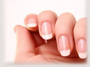Ногти без грибка