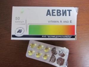 Недорогие витамины для волос и ногтей