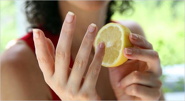 Лечим расслоившиеся ногти