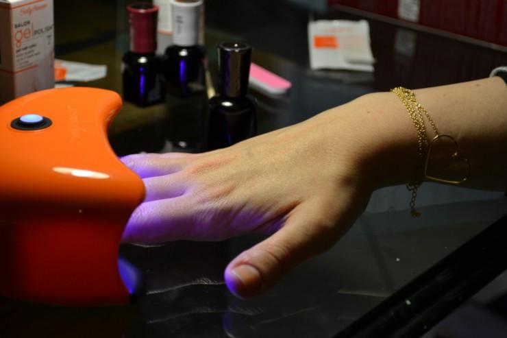 led лампа для домашнего использования