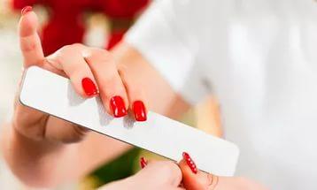 Лучшая пилка для ногтей