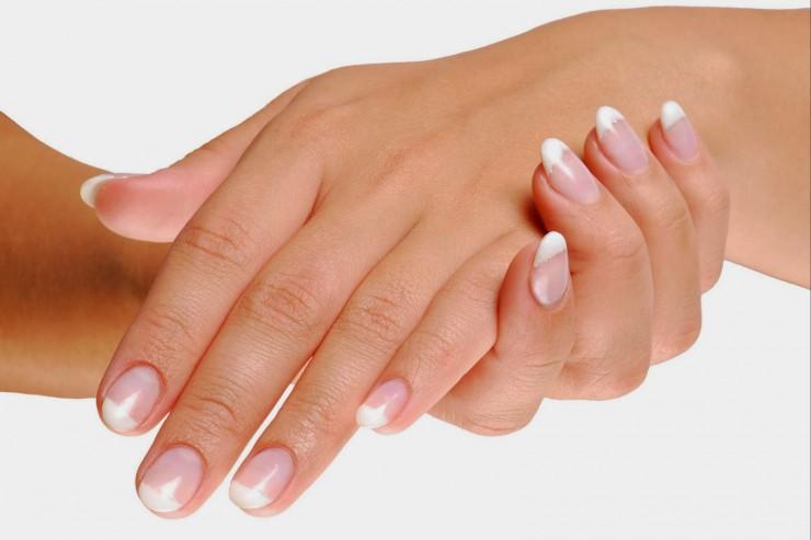 Профилактика обветривания рук