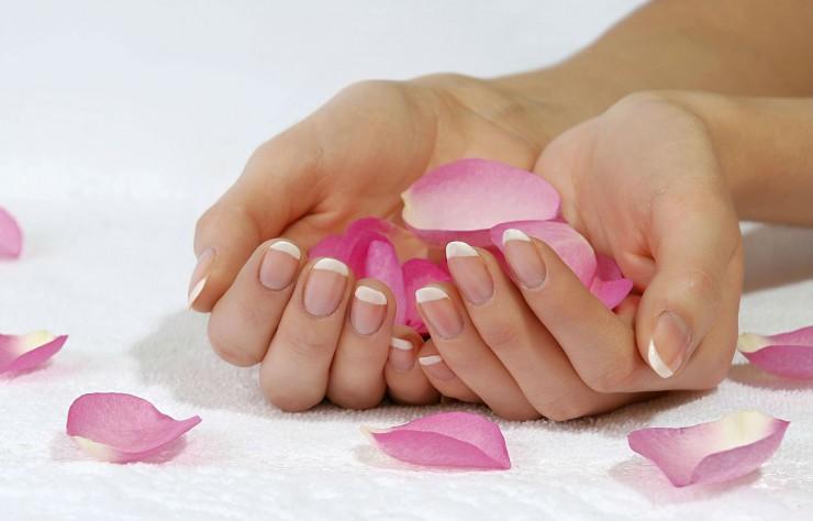 Восстановление ногтей - непростая задача